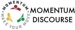 Momentum Discourse